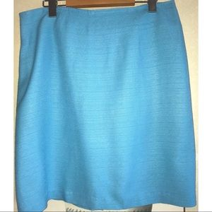 Dresses & Skirts - 💠Weswear Turquoise Skirt💠